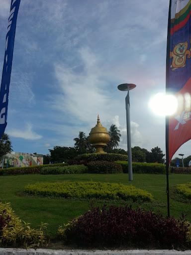 Hanthawadi Roundabout
