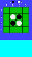 Screenshot of Reversi various
