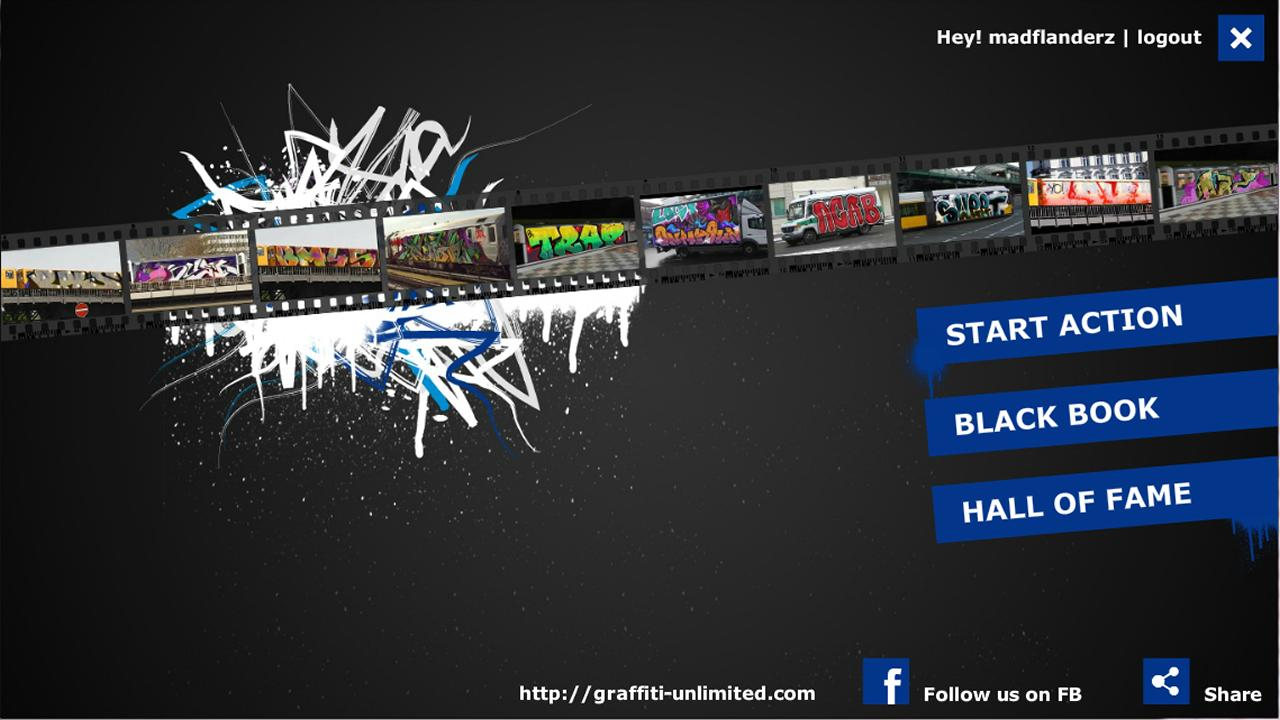 Graffiti Unlimited Pro APK Cracked Free Download | Cracked Android