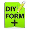 DIY Form+ icon