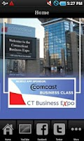 Screenshot of CTBEXPO