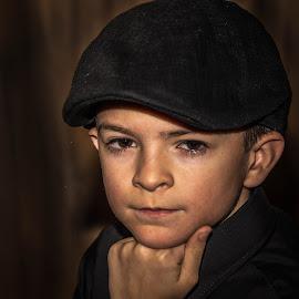 by Chris Martin - Babies & Children Child Portraits (  )