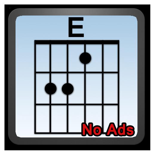 教育App|學習吉他譜 - 沒有廣告 LOGO-3C達人阿輝的APP