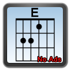 Learn Guitar Chords - AdFree icon