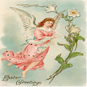Vintage Easter Wallpapers icon
