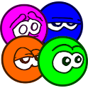Bubble Mixx Mobile icon