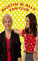 Screenshot of Austin And Ally Fans