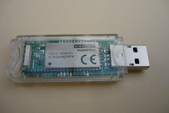 USB-WT41