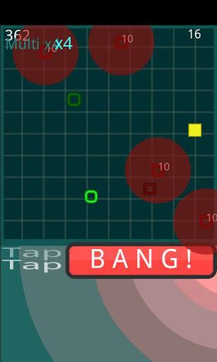 Tap Tap Bang