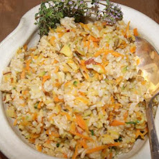 Health Nut Brown Rice