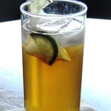 Mrs. Baxton's Long Island Iced Tea