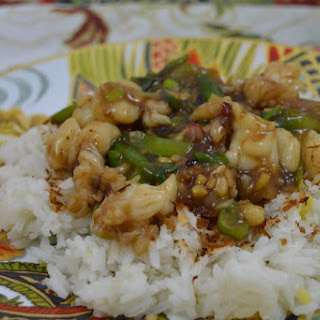 Chinese Black Bean Sauce With Lobster Recipes