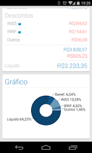 App Saldo FGTS Salário Líquido 13º APK for Windows Phone