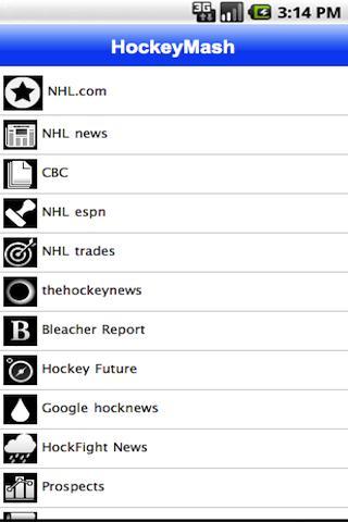 HockeyMash