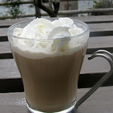 Nutty Irishman Coffee