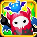 Heroslayer! mobile app icon