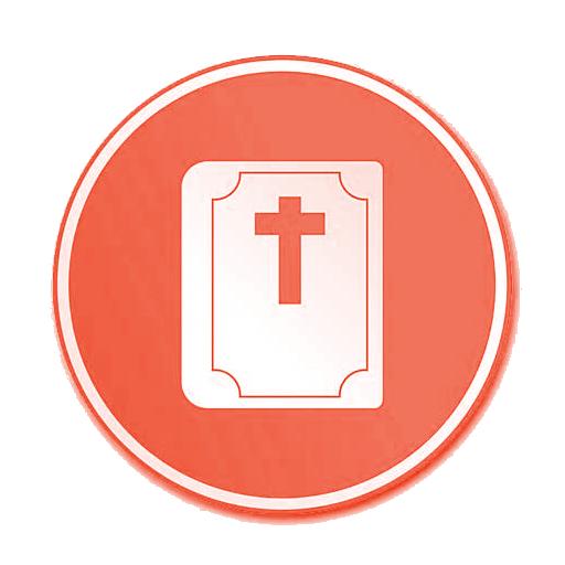 La Sacra Bibbia (Italiano) LOGO-APP點子
