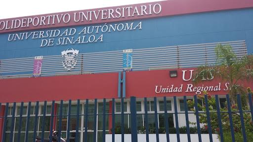 Polideportivo Universitario Mazatlan