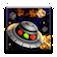 Panic Meteor icon