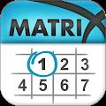 Free Matrix Calendar APK for Windows 8