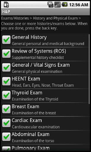 Smart Medical Apps H P Pro Key
