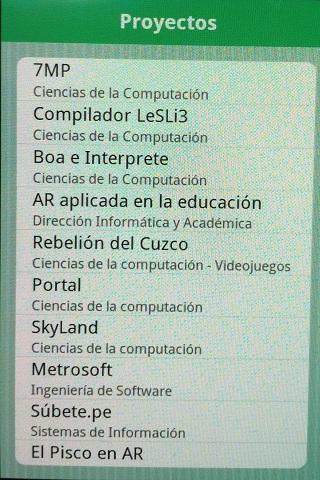 Infosoft 2012