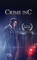 Screenshot of Crime Inc.
