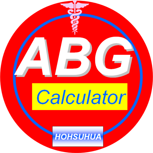 Clinical Lab ( ABG ) 醫療 App LOGO-APP試玩