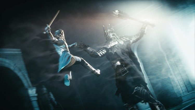 The Bright Lord DLC arrives for Shadow Of Mordor