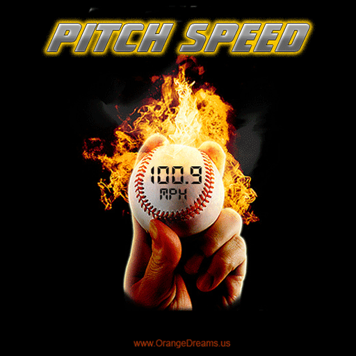 Pitch Speed LOGO-APP點子
