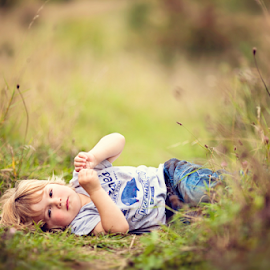 Little Man by Chinchilla  Photography - Babies & Children Toddlers