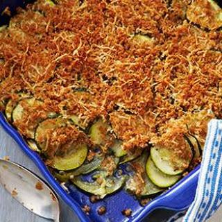Healthy Zucchini Gratin Recipes