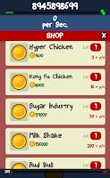 Screenshot of Coin Clicker