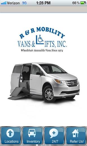 R R Mobility