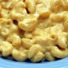 Wonderful Leftover Mac and Cheese