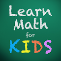Learn Math Flash Cards icon