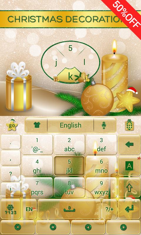 Christmas-Decorations-Theme 8