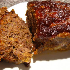 Joe's Bacon Cheeseburger Meatloaf