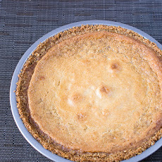 Momofuku Milk Bar's Crack Pie
