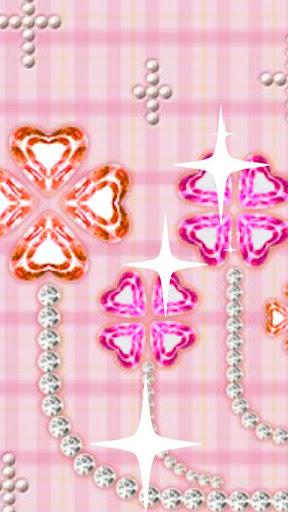 Jewelry Clover