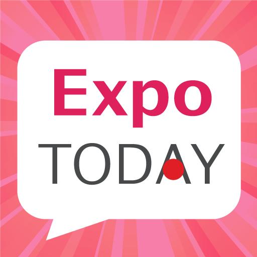 展示会セミナー | ExpoTODAY LOGO-APP點子