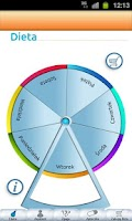 Screenshot of Dieta Mobile