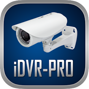 iDVR-PRO Viewer: CCTV DVR App