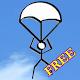 Adventure Stickman Fly In Sky