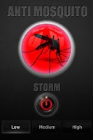 Screenshot of Anti Mosquito Storm FREE