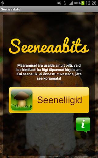 Seeneaabits