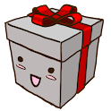 Simple Christmas Gift List icon