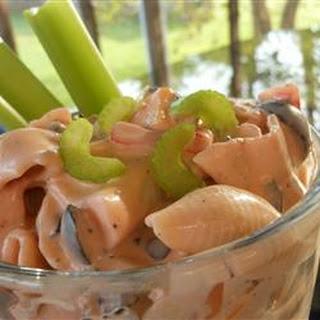 Mediterranean Seafood Salad Recipes