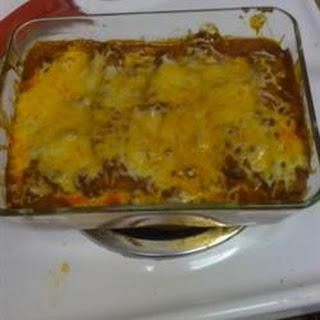 Canned Tamale Casserole Recipes