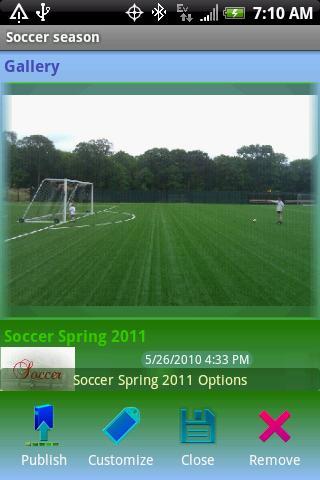 Soccer InstEbook